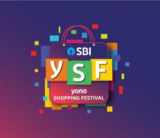 YONO Shopping Festival