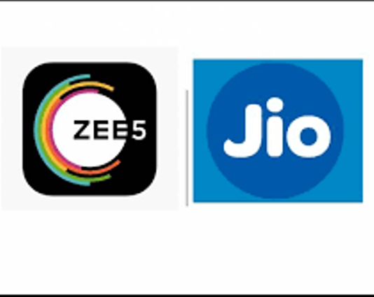 ZEE's 37 Live TV Channels now available for Jio's Subscribers
