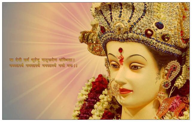 Shubh Navratri Hd Wallpapers