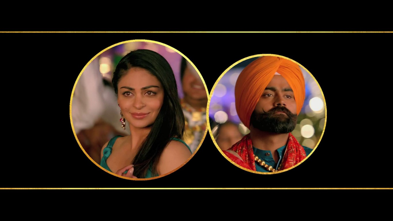 Punjabi Movie Aate Di Chidi