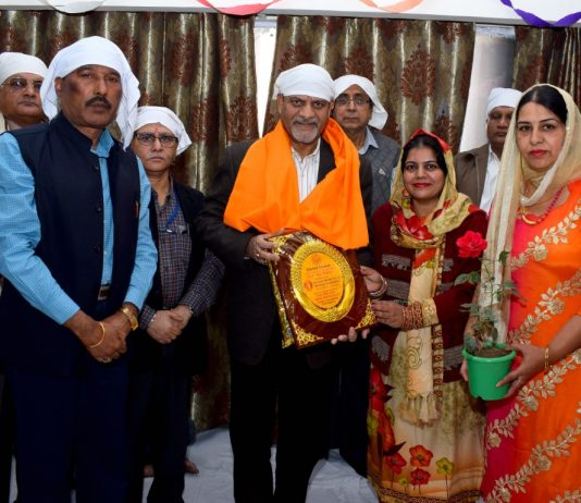 51 teams participated in diverse competitions on 550th Guru Nanak Dev Jayanti