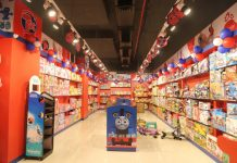 T-Toys Retail Chain