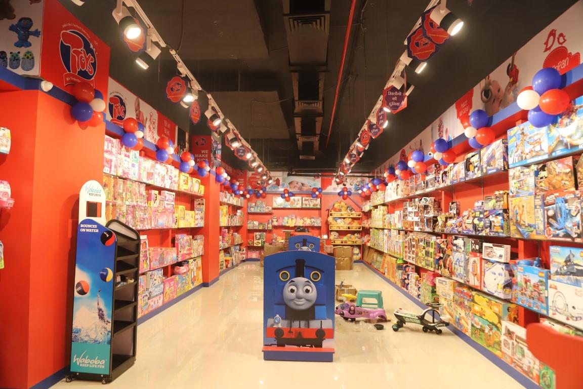 T-Toys Retail Chain