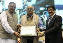 Hindi Cinema Samman Samaroh held at Vigyan Bhawan