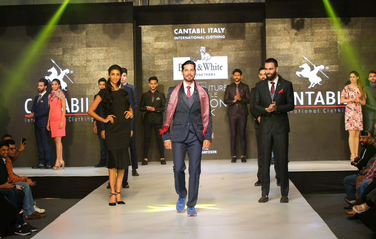 India Couture Lifestyle Fashion Week 2