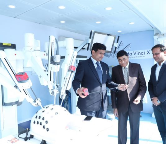 Fortis to host first of its kind robotic workshop