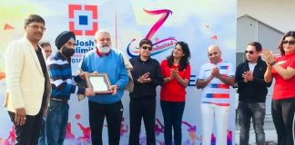 HDFC Bank organises employee sports competition