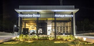 Mercedes-Benz inaugurates two first-ever luxury car outlets in Jodhpur and Hubballi