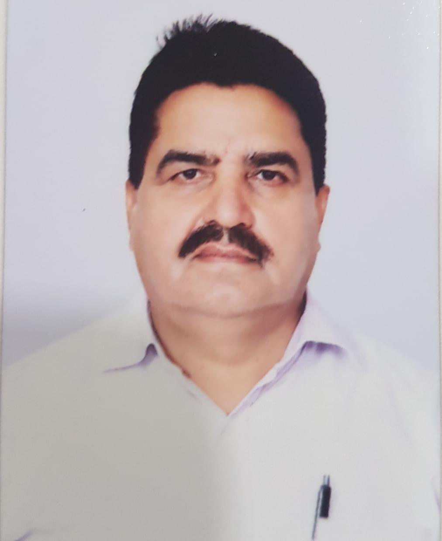 Krishan Gopal Gulati
