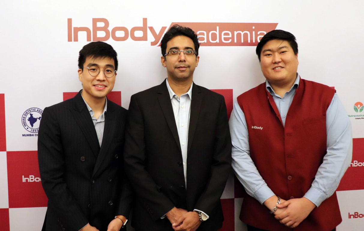 Protinex joins hands with InBody