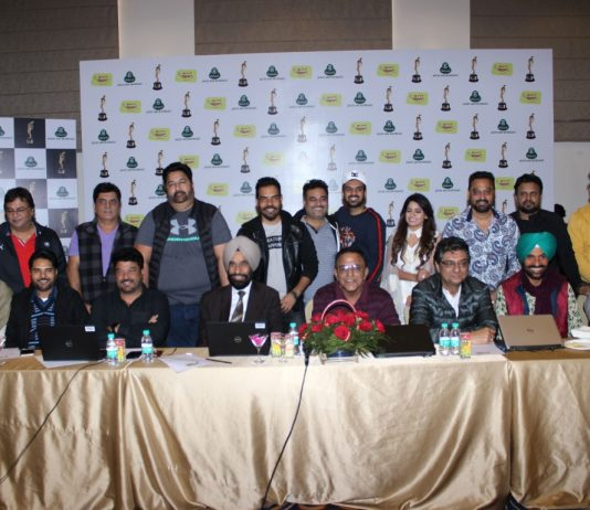 'Mirchi Music Awards Punjabi'