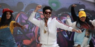 B Jay Randhawa's latest track 'Hello Friends'