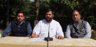 Sadbhavna Sankalp Yatra
