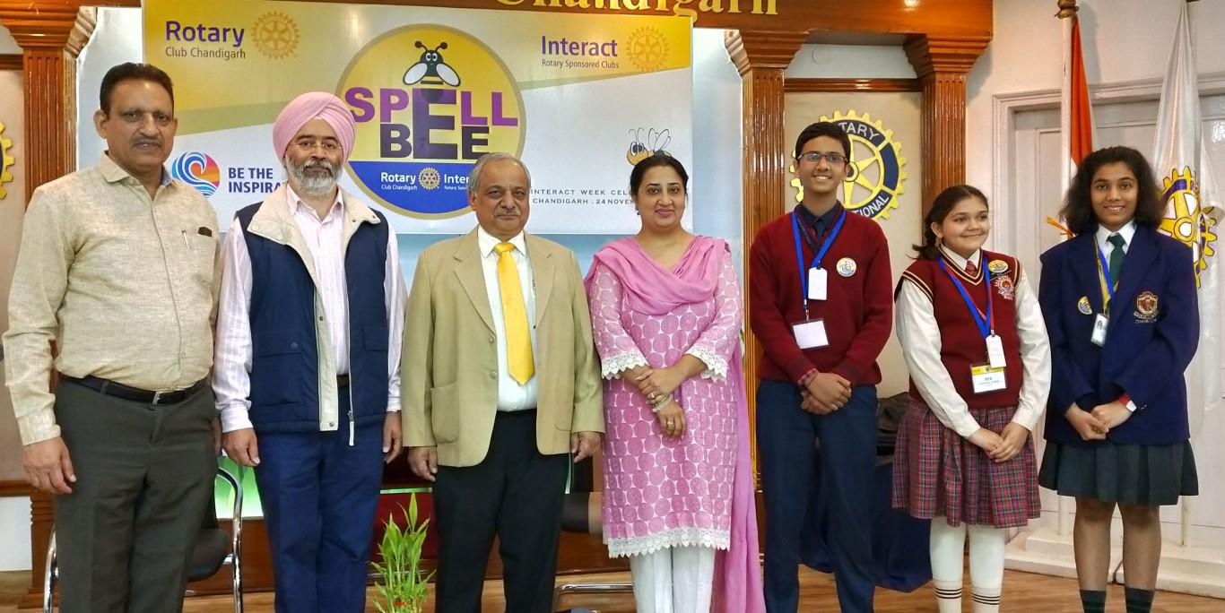 Rotary Club of Chandigarh