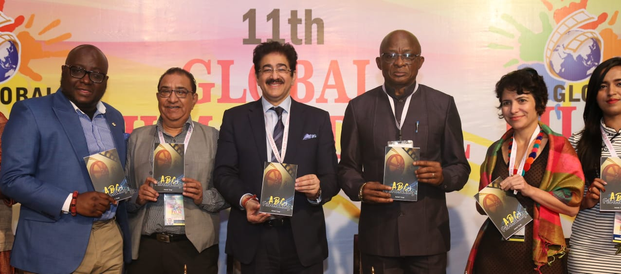 11th Global Film Festival Inaugurated With Great Pomp And Show