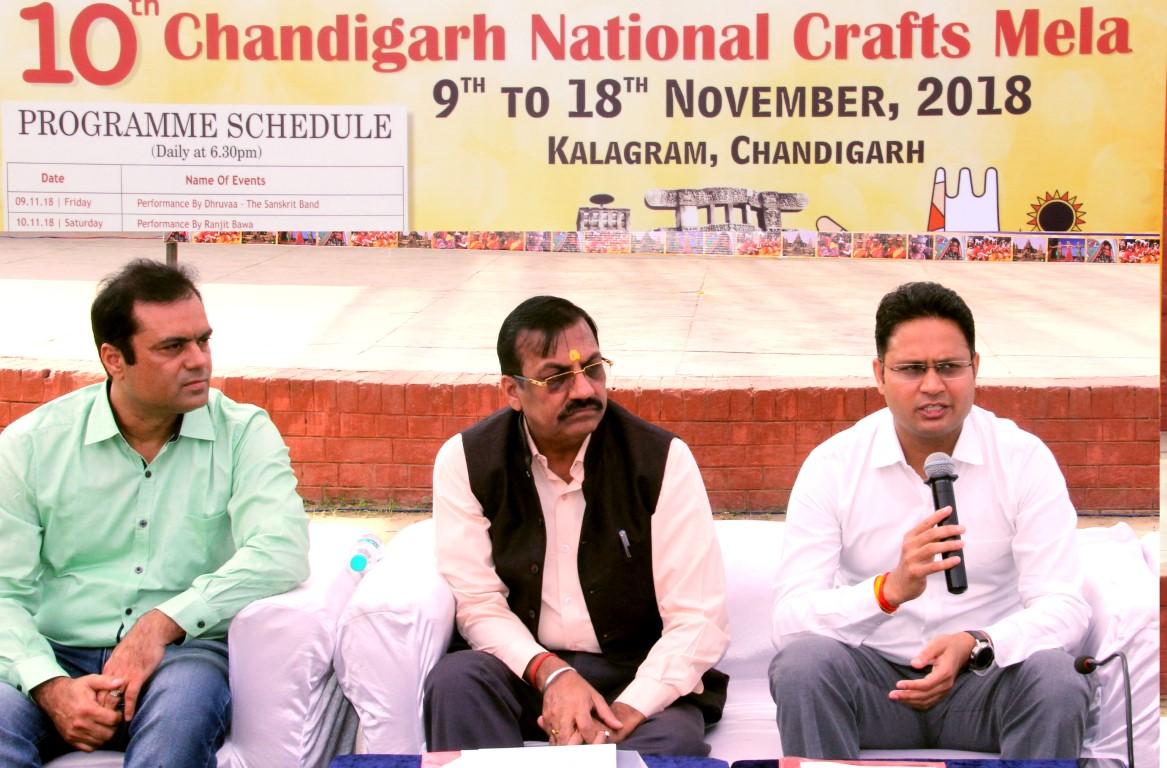 National Crafts Mela