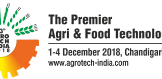 CII Agrotech 2018