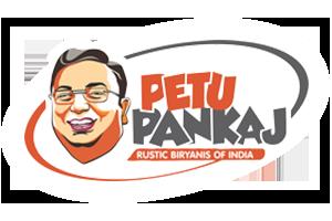 PetuPankaj Logo