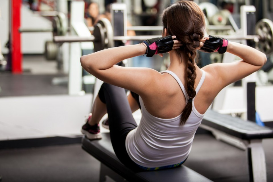 8 Common Gym Mistakes Women should Avoid with Sona Gym & Spa