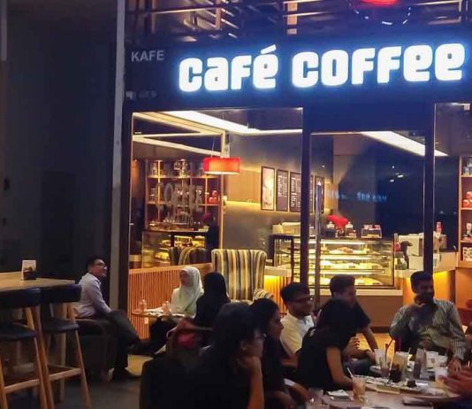 Café Coffee Day Introduces 'Season's Treatings' Menu