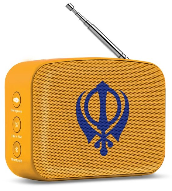 Saregama launches Carvaan Mini Gurbani!