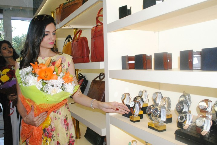Get Your Style Game on at Horra's First Store in Chandigarh!