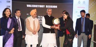 CII Agro Tech India 201