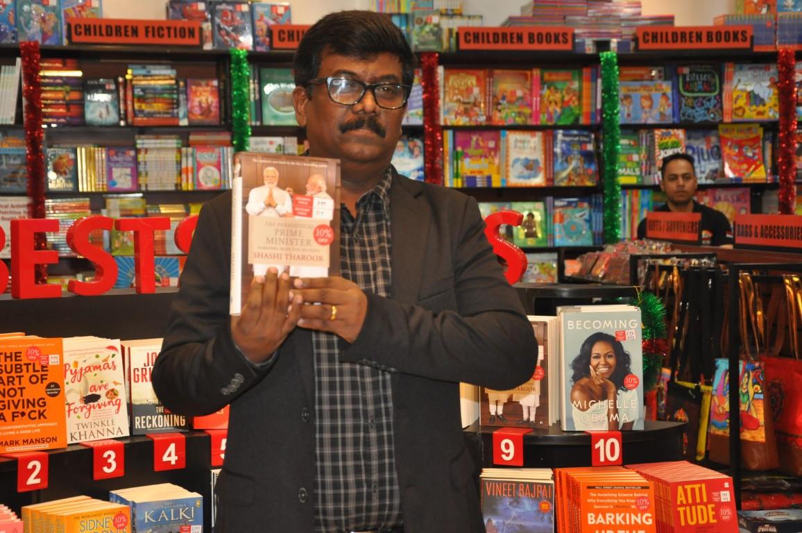Mumbai's Iconic Book Store 'Bargain Book Hut' comes to Mohali