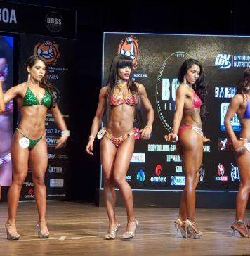 Boss Classic Bodybuilding & Physique Championship Season 2