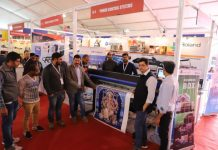 Interprint Expo India 2018