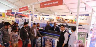 Interprint Expo India 2018
