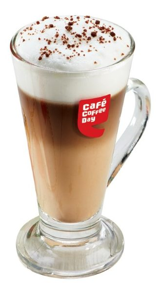 Café Coffee Day Introduces 'Season's Treatings' Menu