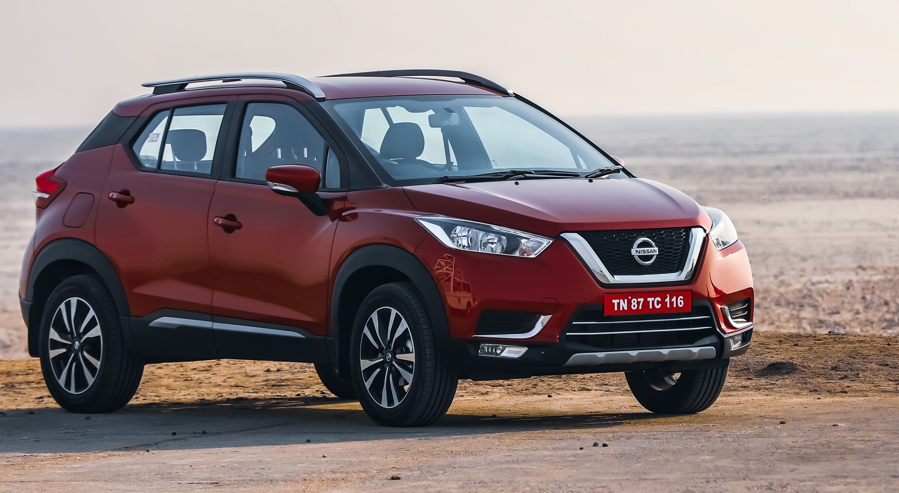 Bookings for Nissan's new SUV 'KICKS' starts