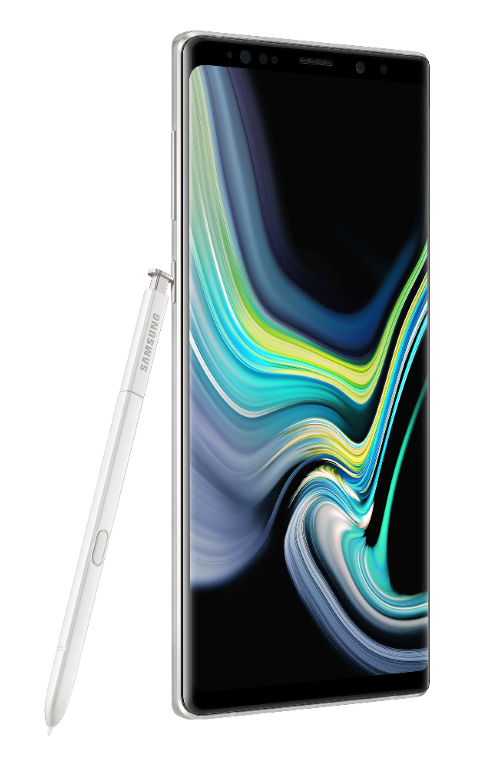 Samsung Galaxy Note9, S9+ New Colour Variants