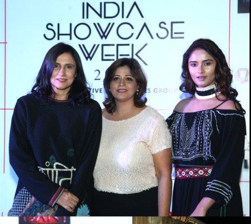 India Lifestyle Fashion Week