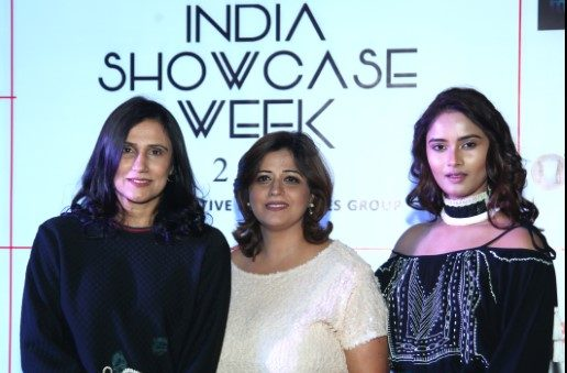 India Lifestyle Fashion Week