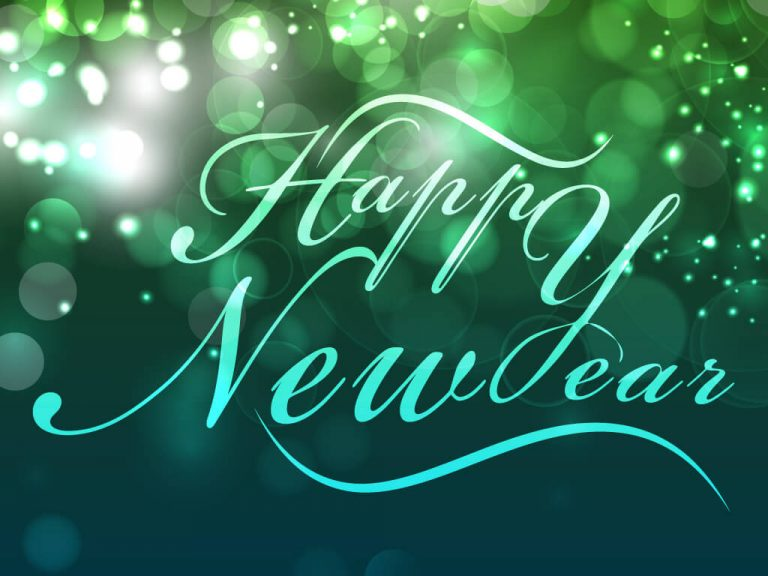 2019 Happy New Year Wishes Messages Wallpapers Whatsapp ...
