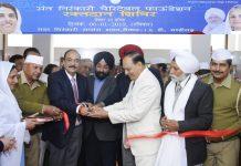 281 Nirankari devotees voluntarily donated blood