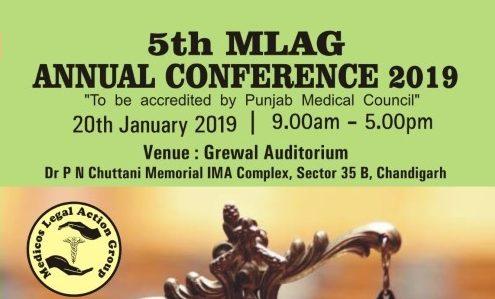 MLAG conference 2019