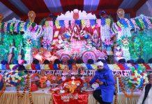 Annual religious function Mata Ki Chowki accomplished