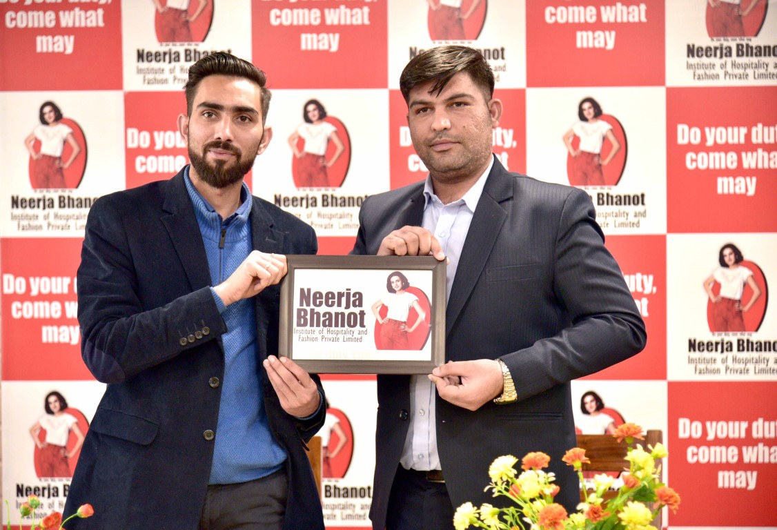 Neerja Bhanot Institute of Hospitality and Fashion launched