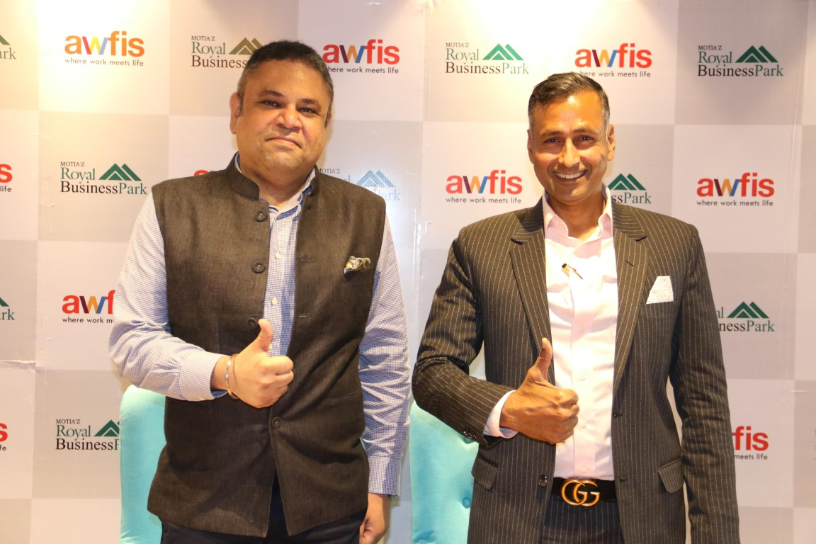 Awfis opens its 1st centre in Chandigarh Know more about Contact and Location