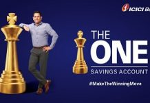 ICICI Bank launches a premium savings account, 'The ONE'