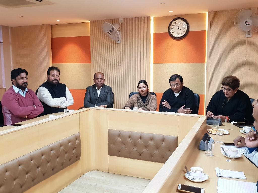 MCC to Celebrate Lohri on 13th January