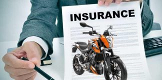 Know Your Needs Before Buying Two Wheeler Insurance in 2019