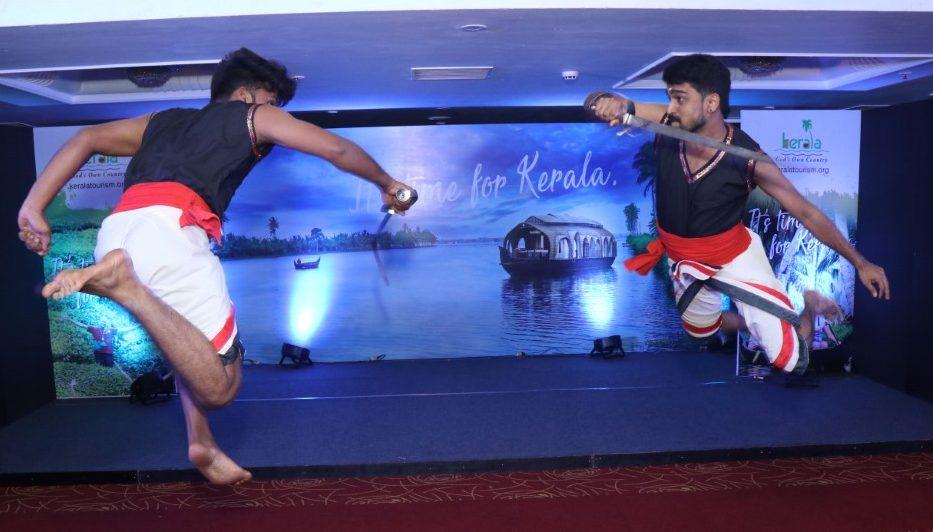 Kerala Tourism kick starts 2019 on an ambitious note