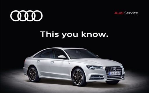 Audi announces start of operation at Gurugram service facility
