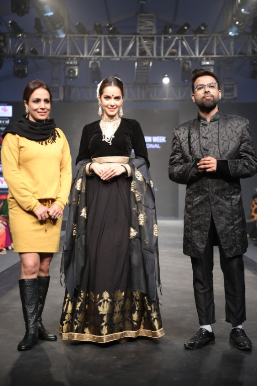 Two day long fashion extravaganza organised successfully in Vivanta by Taj, Delhi