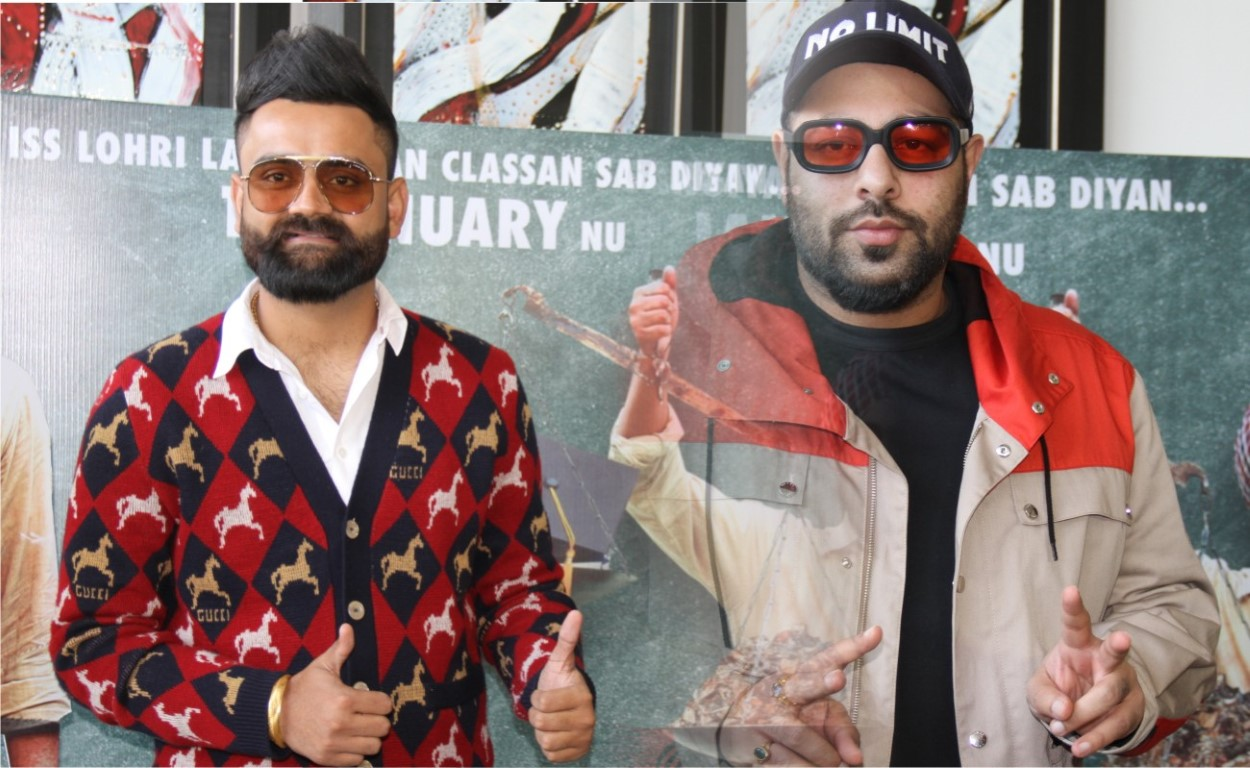 Elante throws a big musical feast with live performances by 'Do Dooni Panj' star cast