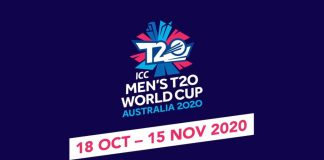 ICC World T20 Cup 2020 Matches Schedule Fixtures Group A B Teams Date Time Venue